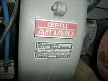 Burner Sant Andrea OSA 90 GM