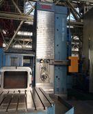 Used WHQ 13 CNC bori