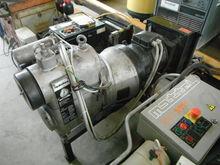 Mattei compressors Hydrovane mo