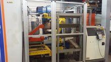 robotic machine tool