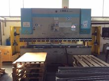 PRESS BRAKE IMAL 3000x100 TON