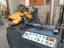 Automatic sawing ANBAS