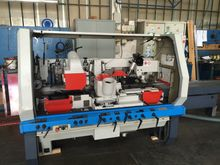 Used Moulder brand W