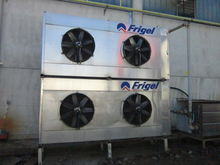 Cooling system Frigel ED100