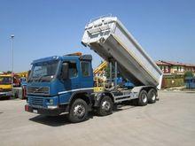 5 # 1475 Truck Volvo