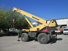 Used 6 # 1475 Crane