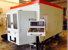Used CNC VERTICAL MA