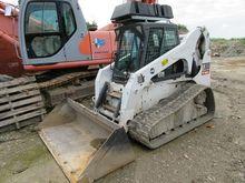 17 # 1481 compact loader Bobcat
