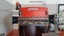CNC bending machine Promecam