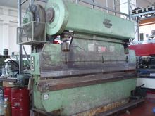 BENDING MECHANICAL CBC 4000 X 7