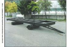 Used trailer - capac
