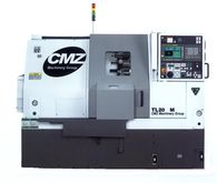 LATHE CMZ TL-20-TM