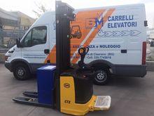 Forklift helm om ctx