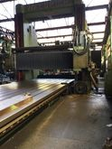Used planer CNC take