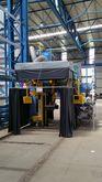 welding plant crosspieces ISPB