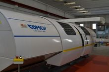 TURNING COMEV LEONARDO 300X2000