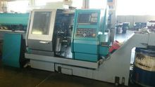 Used motorized CNC l