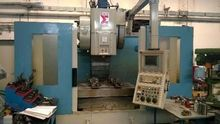 Vertical machining center SIGMA