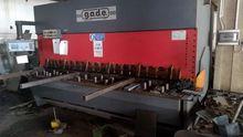 shears GADE 30/10 mm.3050x10 /