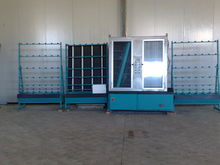MACHINE FOR PROCESSING GLASS RO