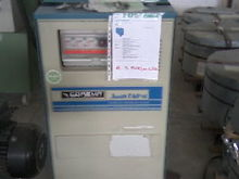cooling liquid unit