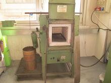 CTM tempering oven
