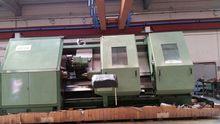 Used 500 CNC lathe P