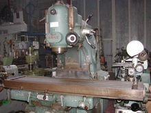 milling machine ARNO