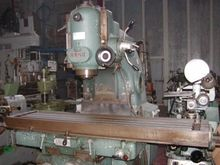 Milling machine ARNO (OFFER)
