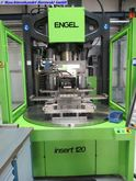 injection molding machine used