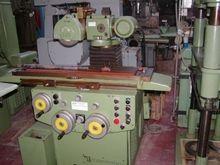Tangential grinding Meccanodora