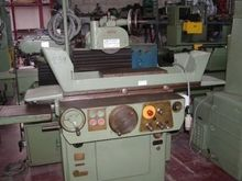 Tangential grinding JOTES