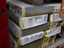 Electrode ESAB OK 48.50