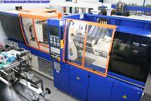 injection molding machine used