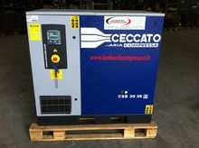 Ceccato Compressor CSB 30 Hp In