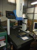 3D Measuring Machine DEA MISTRA