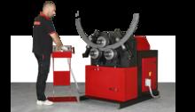 hydraulic bending machine MC 65