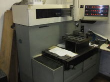 Measuring Machine INSPECTOR 26-
