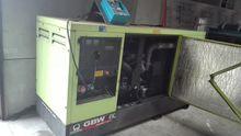 PRAMAC Group Generator 65 kVA u