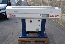 Pusher FEDEK MODEL DH 65