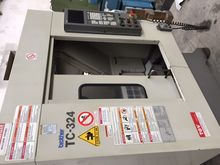Brother machining center