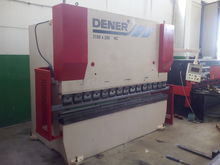Used bender dener in