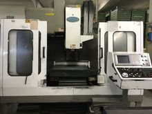 Machining Center Hartford