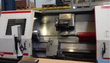 Used CNC lathe MAS S