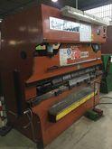 piegatr press. Tarasconi T60D3