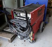 Used WELDER TELWIN i