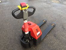 TRANSPALLET new electric, 2 SPE