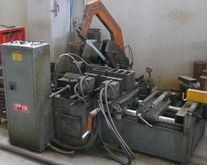 Automatic reciprocating saw 650
