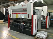Bending new DENER XL PUMA 100/3