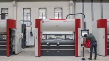 Used ELECTRIC CNC be